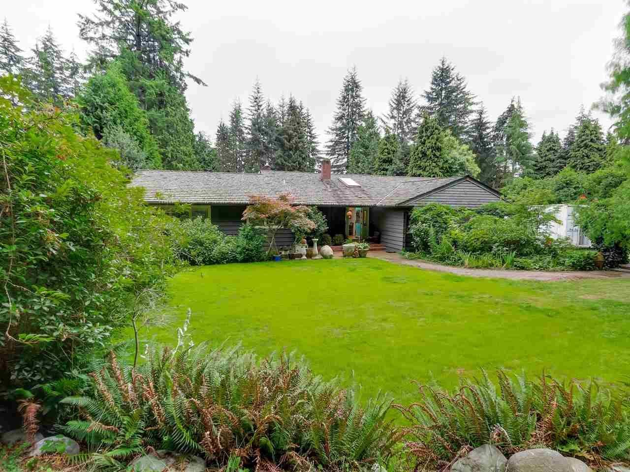R2084138 - 360 STEVENS DRIVE, British Properties, West Vancouver, BC - House/Single Family