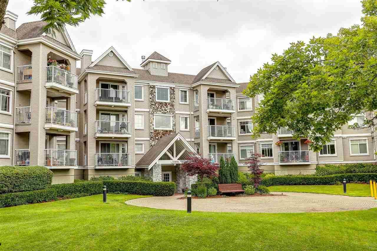 R2084173 - 106 20896 57 AVENUE, Langley City, Langley, BC - Apartment Unit