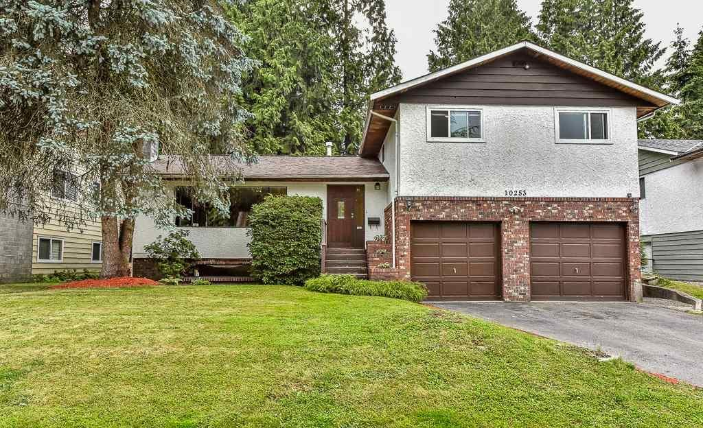 R2084271 - 10253 145 STREET, Guildford, Surrey, BC - House/Single Family