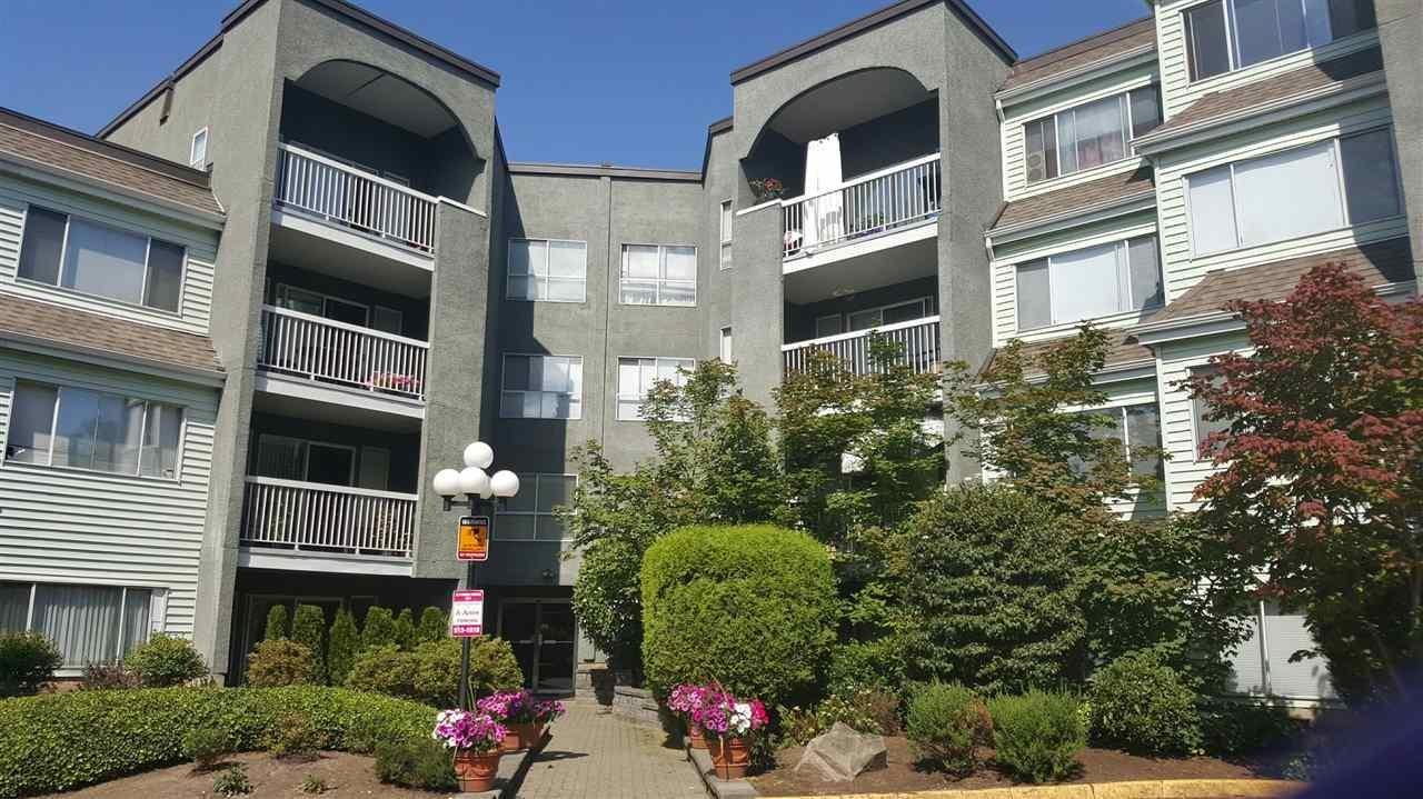 R2084368 - 105 5700 200TH STREET, Langley City, Langley, BC - Apartment Unit