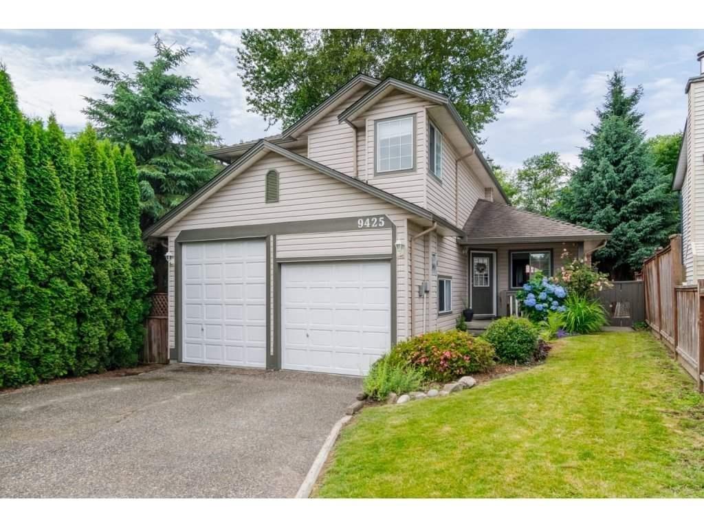 R2084378 - 9425 215A STREET, Walnut Grove, Langley, BC - House/Single Family