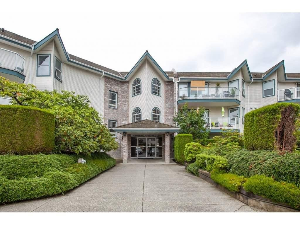 R2084397 - 312 27358 32 AVENUE, Aldergrove Langley, Langley, BC - Apartment Unit