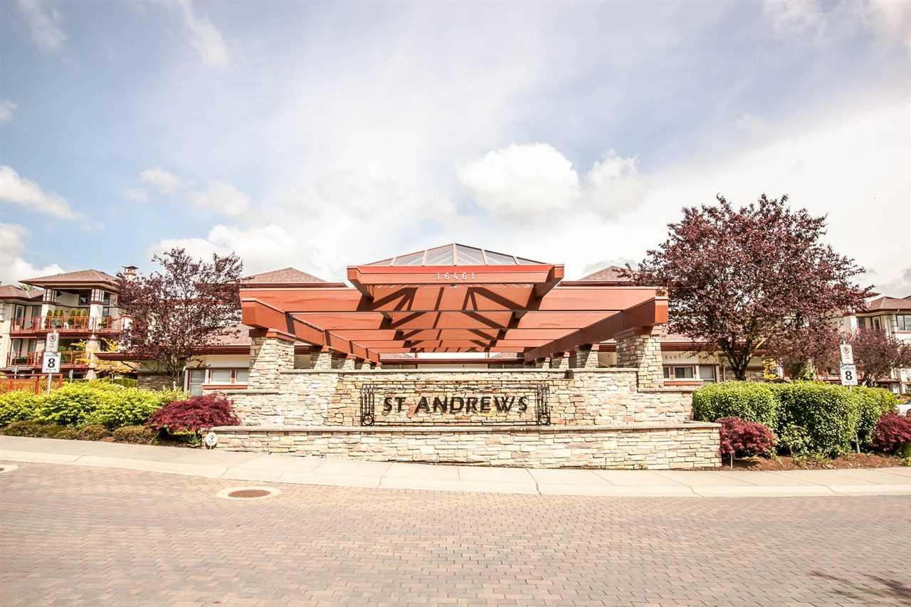 R2084408 - 203 16477 64 AVENUE, Cloverdale BC, Surrey, BC - Apartment Unit