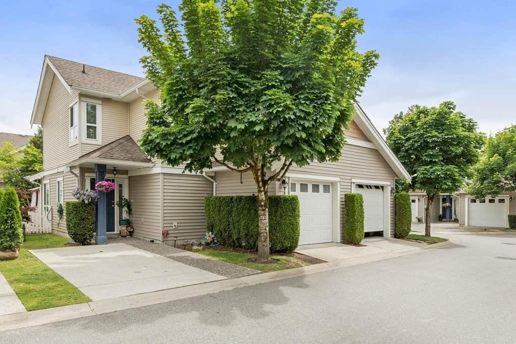 R2084419 - 14 6513 200 STREET, Willoughby Heights, Langley, BC - Townhouse