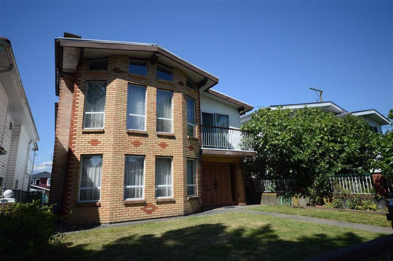 R2084454 - 1951 E 35TH AVENUE, Victoria VE, Vancouver, BC - House/Single Family