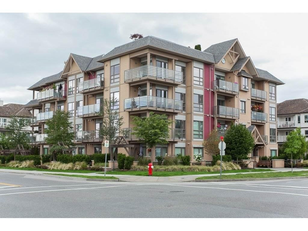 R2084477 - 301 5811 177B STREET, Cloverdale BC, Surrey, BC - Apartment Unit