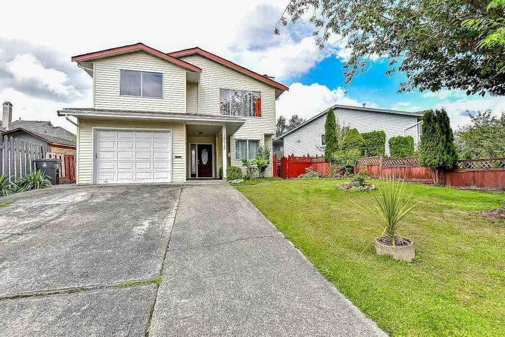 R2084598 - 14915 98A AVENUE, Guildford, Surrey, BC - House/Single Family