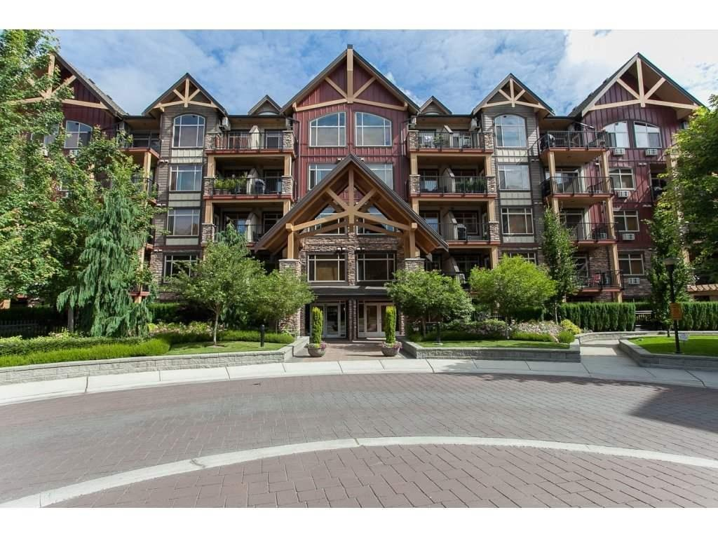 R2084606 - 267 8328 207A STREET, Willoughby Heights, Langley, BC - Apartment Unit
