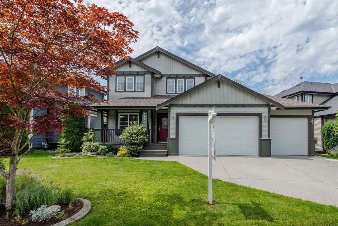 R2084607 - 6195 167A STREET, Cloverdale BC, Surrey, BC - House/Single Family