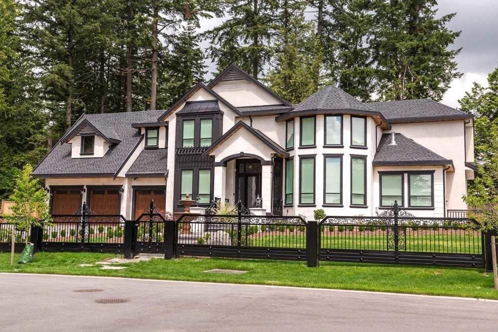 R2084794 - 13015 57B AVENUE, Panorama Ridge, Surrey, BC - House/Single Family