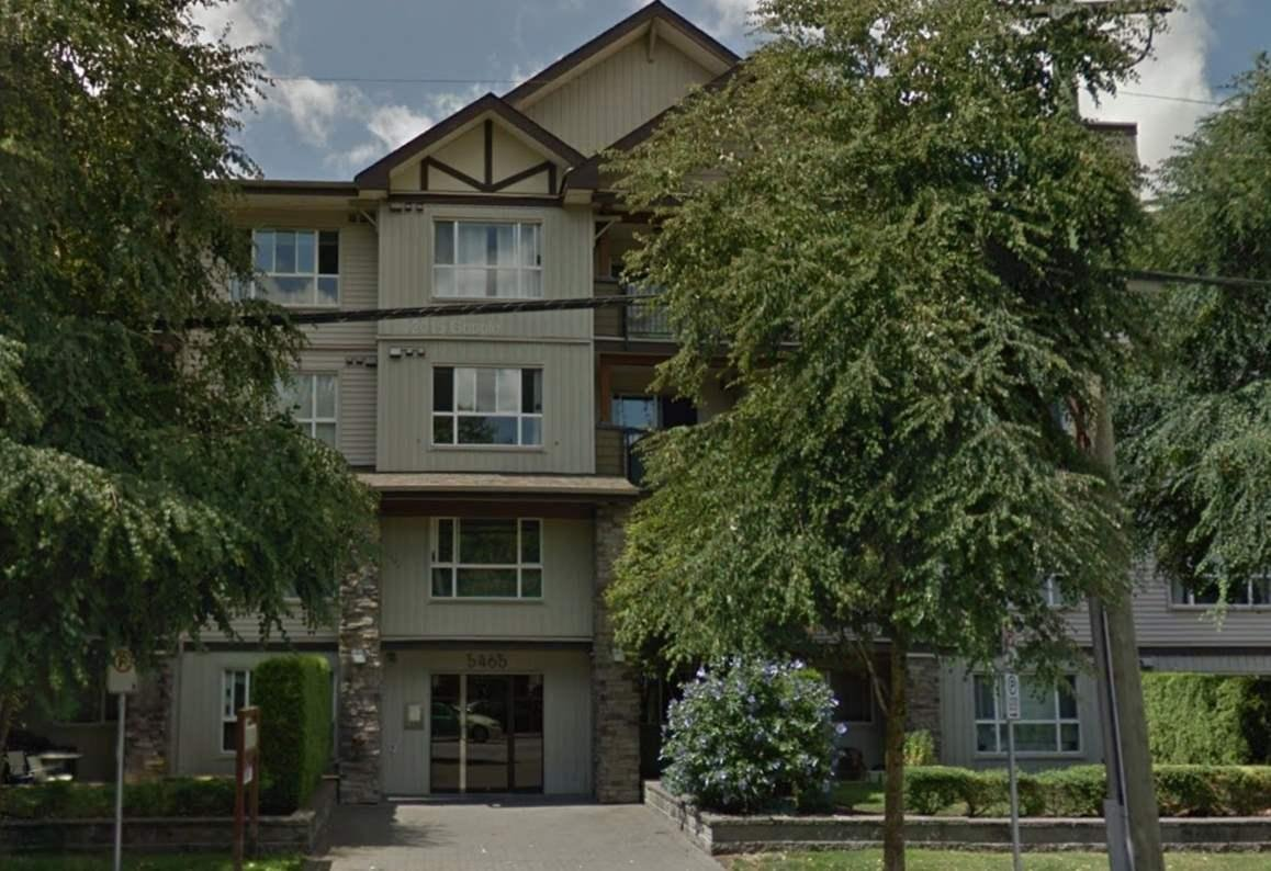 R2084799 - 211 5465 203 STREET, Langley City, Langley, BC - Apartment Unit