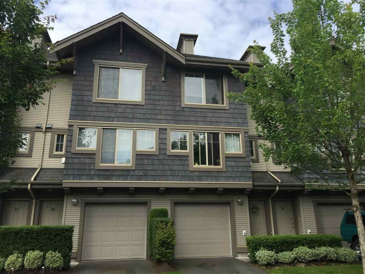 R2084816 - 55 20761 DUNCAN WAY, Langley City, Langley, BC - Townhouse