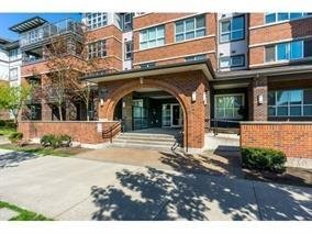 R2085063 - 313 18755 68 AVENUE, Clayton, Surrey, BC - Apartment Unit