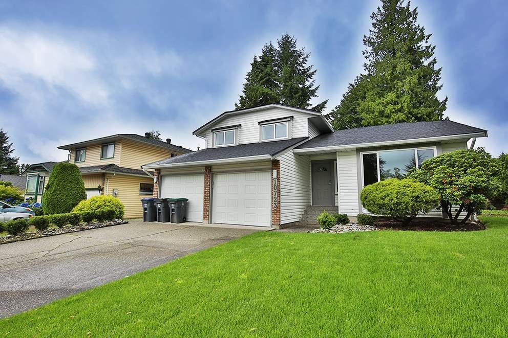 R2085129 - 10723 155A STREET, Fraser Heights, Surrey, BC - House/Single Family