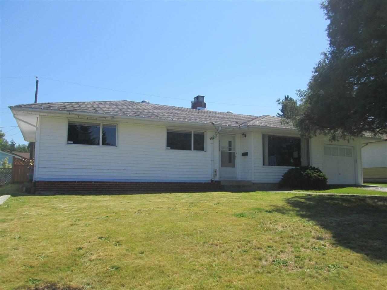 R2085360 - 11112 BOLIVAR CRESCENT, Bolivar Heights, Surrey, BC - House/Single Family