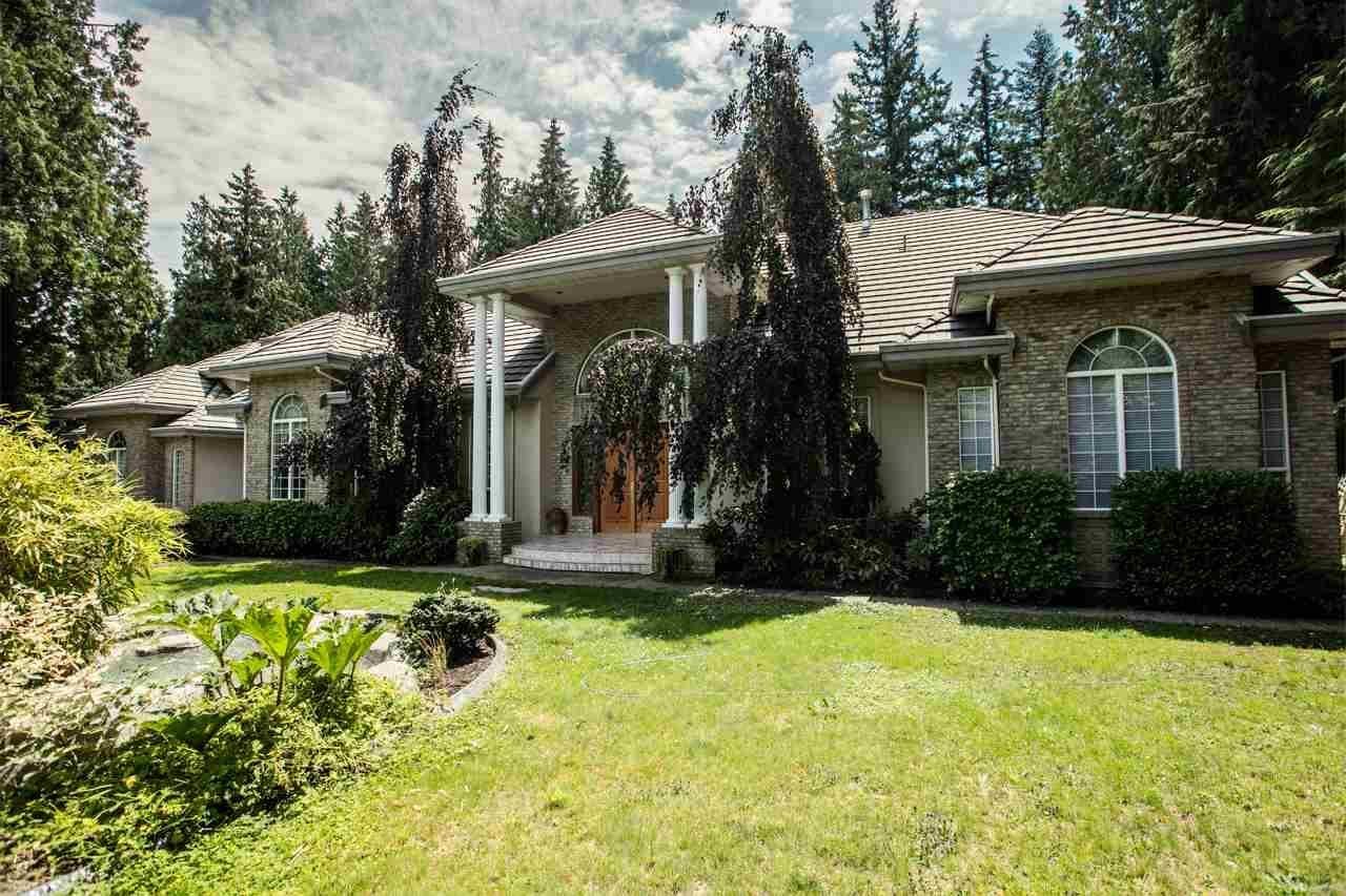 R2085386 - 13862 56A AVENUE, Panorama Ridge, Surrey, BC - House/Single Family