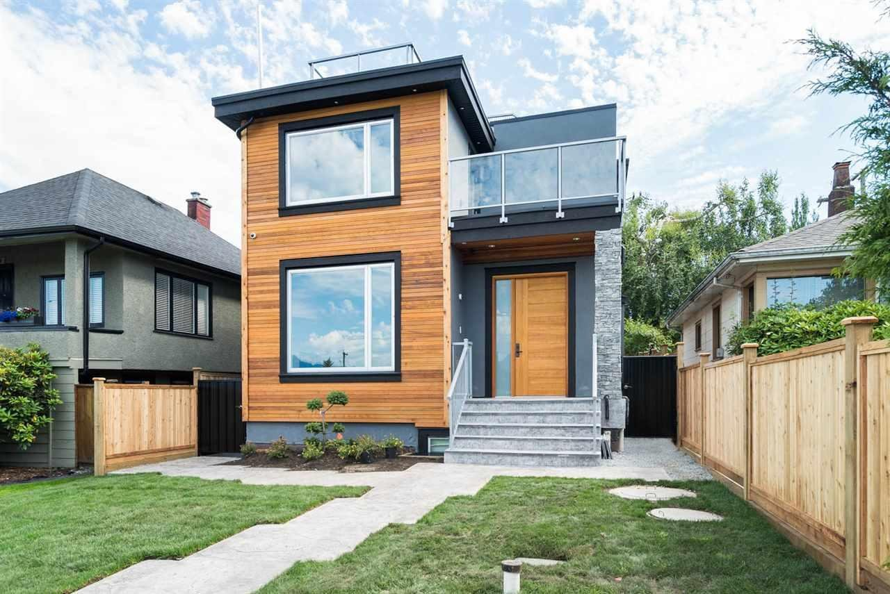 R2085750 - 728 E 32ND AVENUE, Fraser VE, Vancouver, BC - House/Single Family
