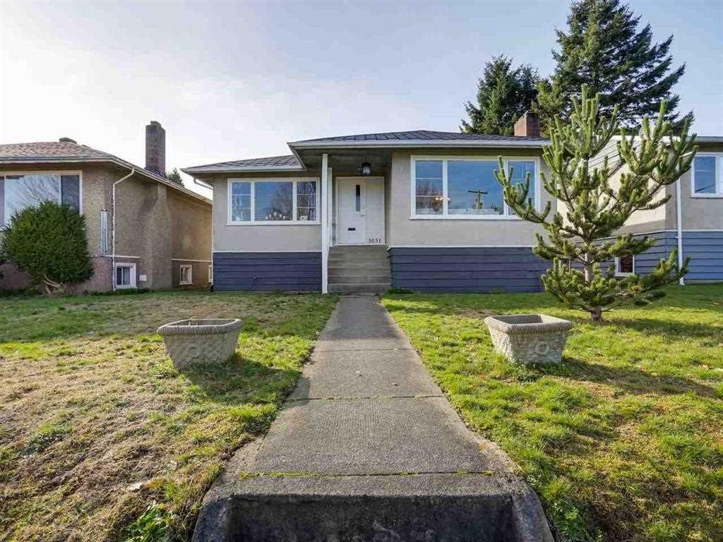 R2085774 - 3031 COPLEY STREET, Renfrew Heights, Vancouver, BC - House/Single Family