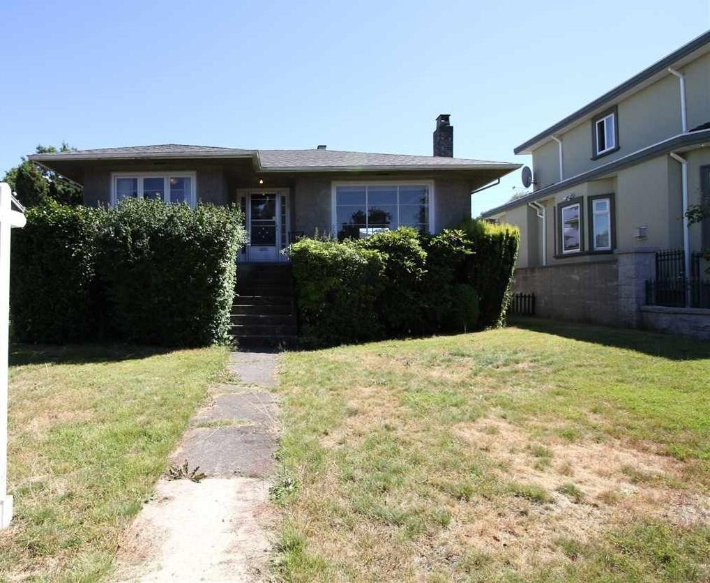 R2085880 - 2948 E 25TH AVENUE, Renfrew Heights, Vancouver, BC - House/Single Family