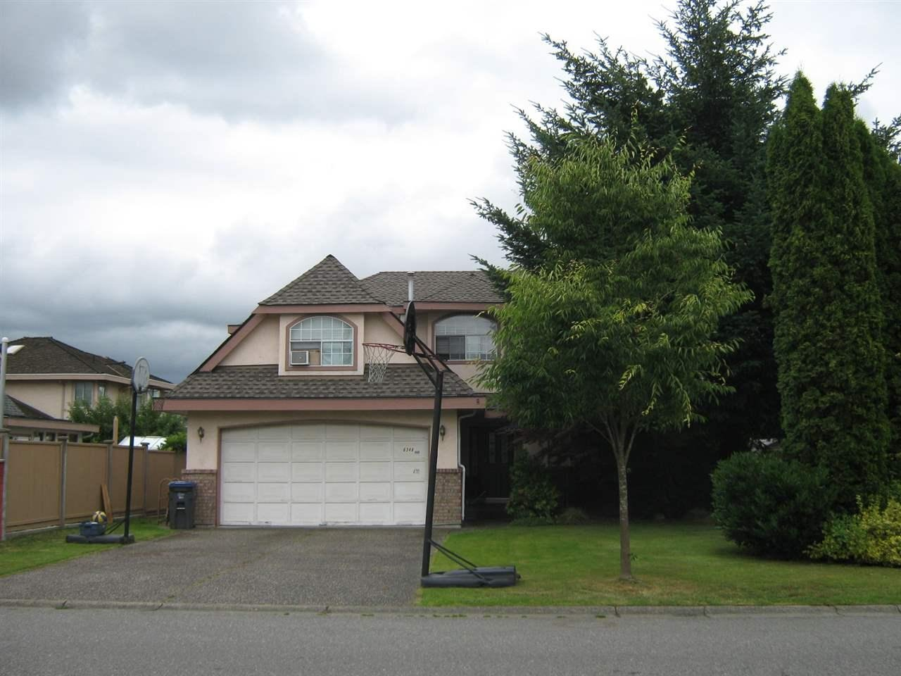 R2085969 - 6348 190 STREET, Cloverdale BC, Surrey, BC - House/Single Family
