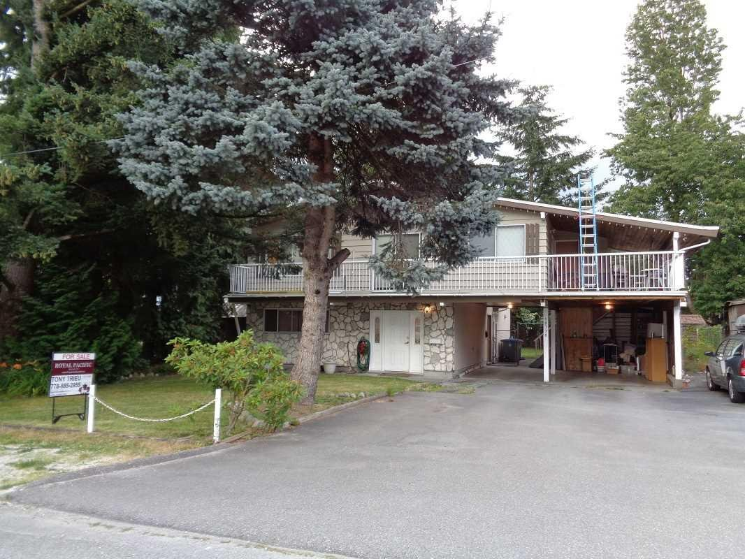 R2086658 - 10770 146 STREET, Guildford, Surrey, BC - House/Single Family