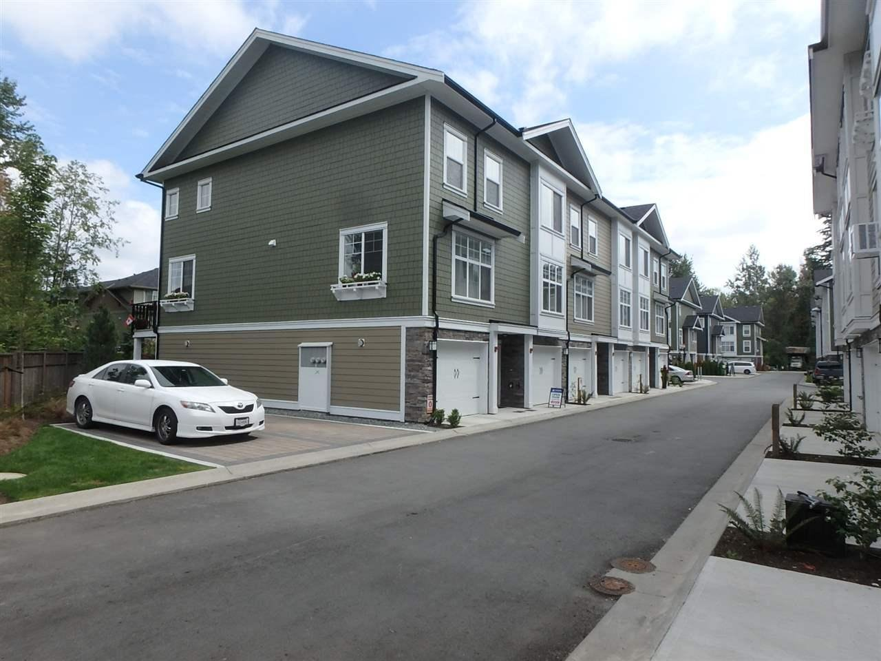 R2086675 - 73 7686 209 STREET, Willoughby Heights, Langley, BC - Townhouse