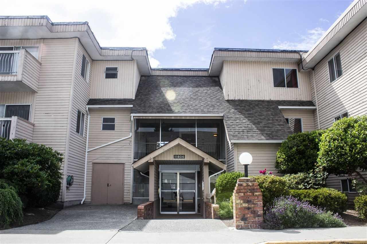 R2086757 - 328 11806 88 AVENUE, Annieville, Delta, BC - Apartment Unit