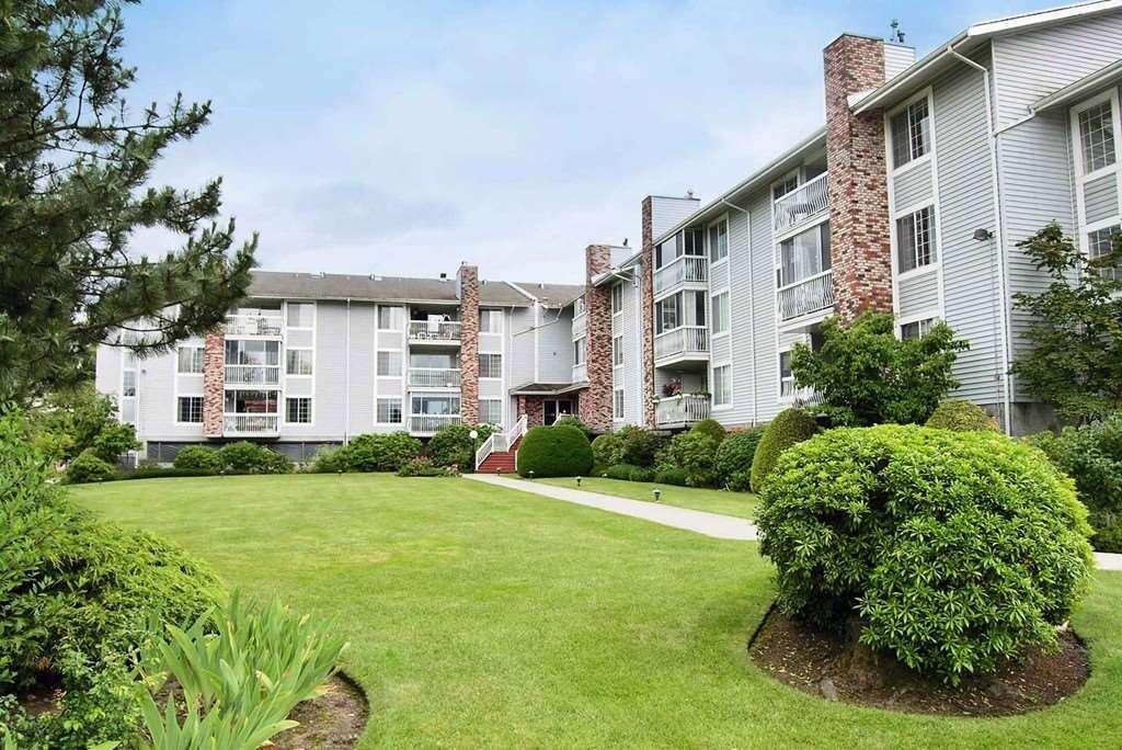 R2086826 - 215 5379 205 STREET, Langley City, Langley, BC - Apartment Unit