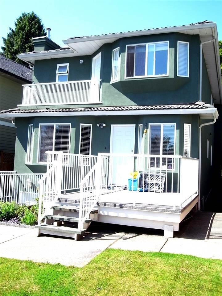 R2086864 - 211 E 27TH STREET, Upper Lonsdale, North Vancouver, BC - House/Single Family
