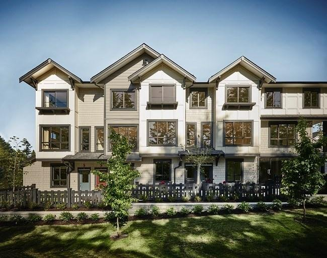 R2086872 - 57 8570 204 STREET, Willoughby Heights, Langley, BC - Townhouse