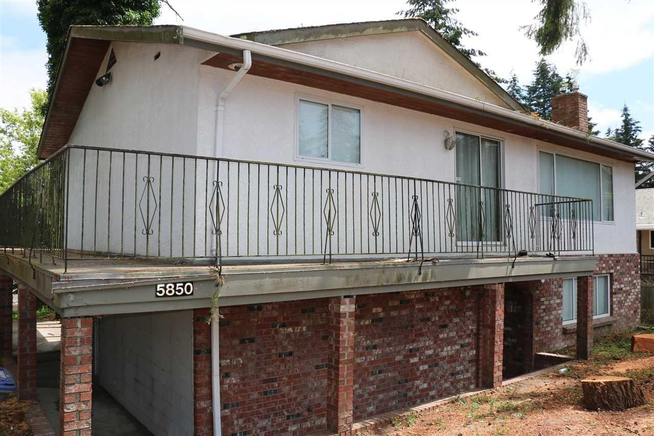 R2087008 - 5850 135 STREET, Panorama Ridge, Surrey, BC - House/Single Family