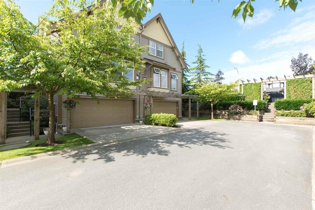 R2087055 - 29 6588 188 STREET, Cloverdale BC, Surrey, BC - Townhouse