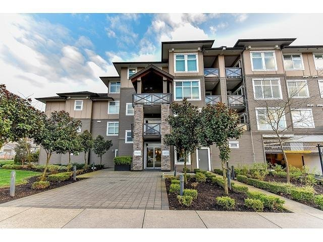 R2087065 - 304 18818 68 AVENUE, Clayton, Surrey, BC - Apartment Unit
