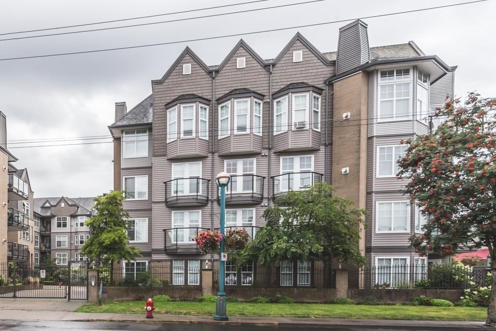 R2087170 - 208 20200 56 AVENUE, Langley City, Langley, BC - Apartment Unit