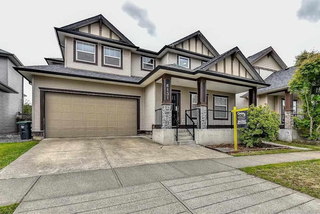 R2087250 - 6131 167B STREET, Cloverdale BC, Surrey, BC - House/Single Family