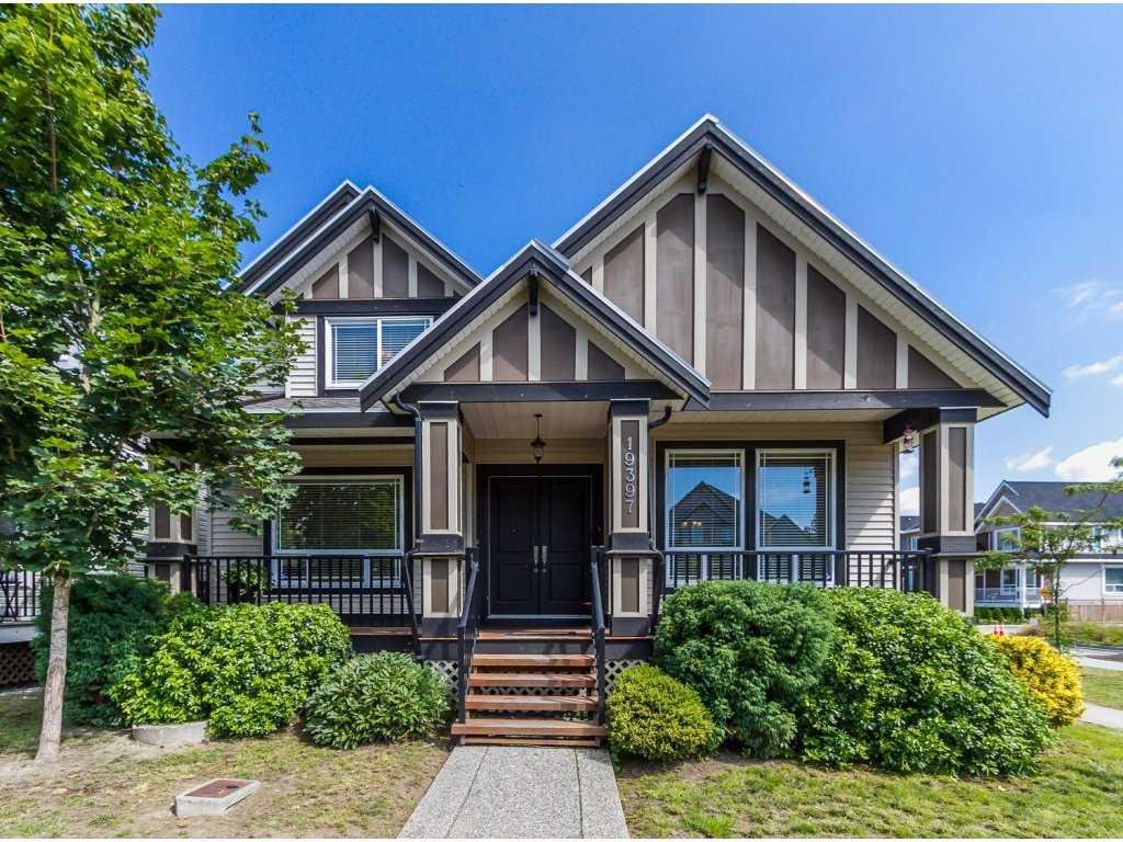 R2087279 - 19397 72A AVENUE, Clayton, Surrey, BC - House/Single Family