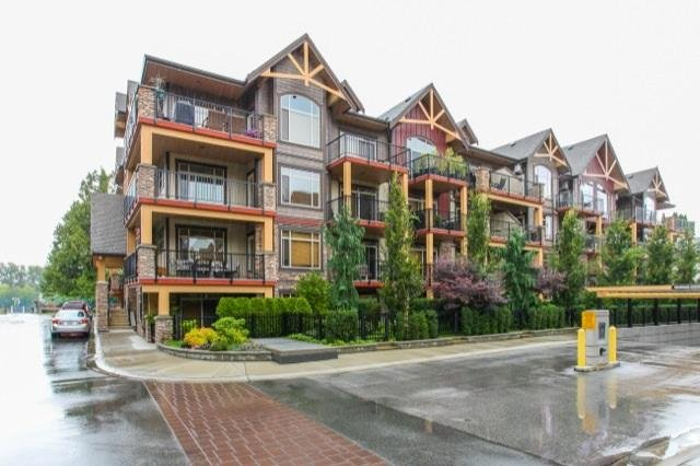 R2087300 - 305 8328 207A STREET, Willoughby Heights, Langley, BC - Apartment Unit