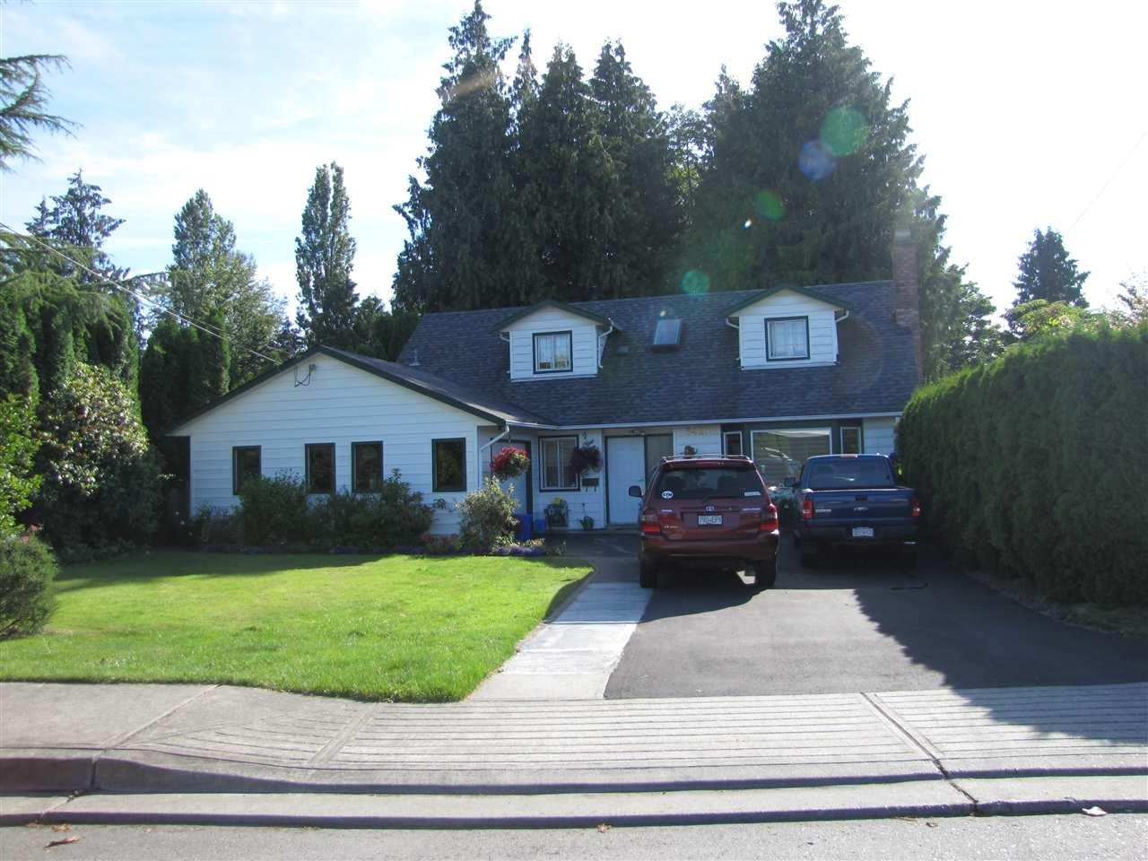 R2087391 - 5423 BRYDON CRESCENT, Langley City, Langley, BC - House/Single Family