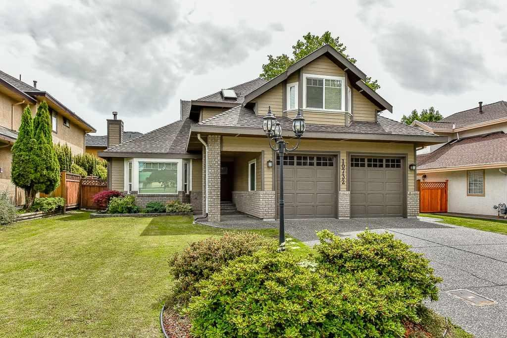 R2087440 - 10732 158 STREET, Fraser Heights, Surrey, BC - House/Single Family
