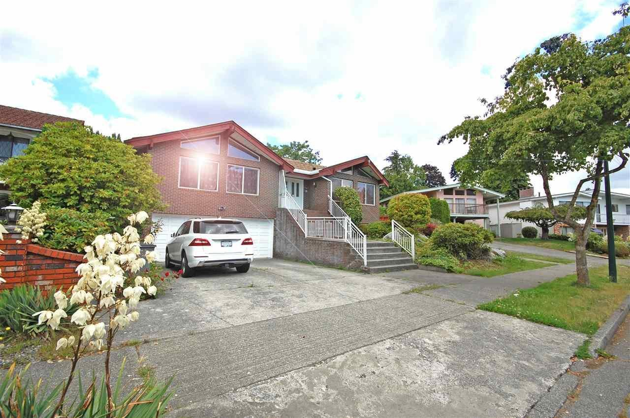 R2087459 - 7761 MUNROE CRESCENT, Champlain Heights, Vancouver, BC - House/Single Family