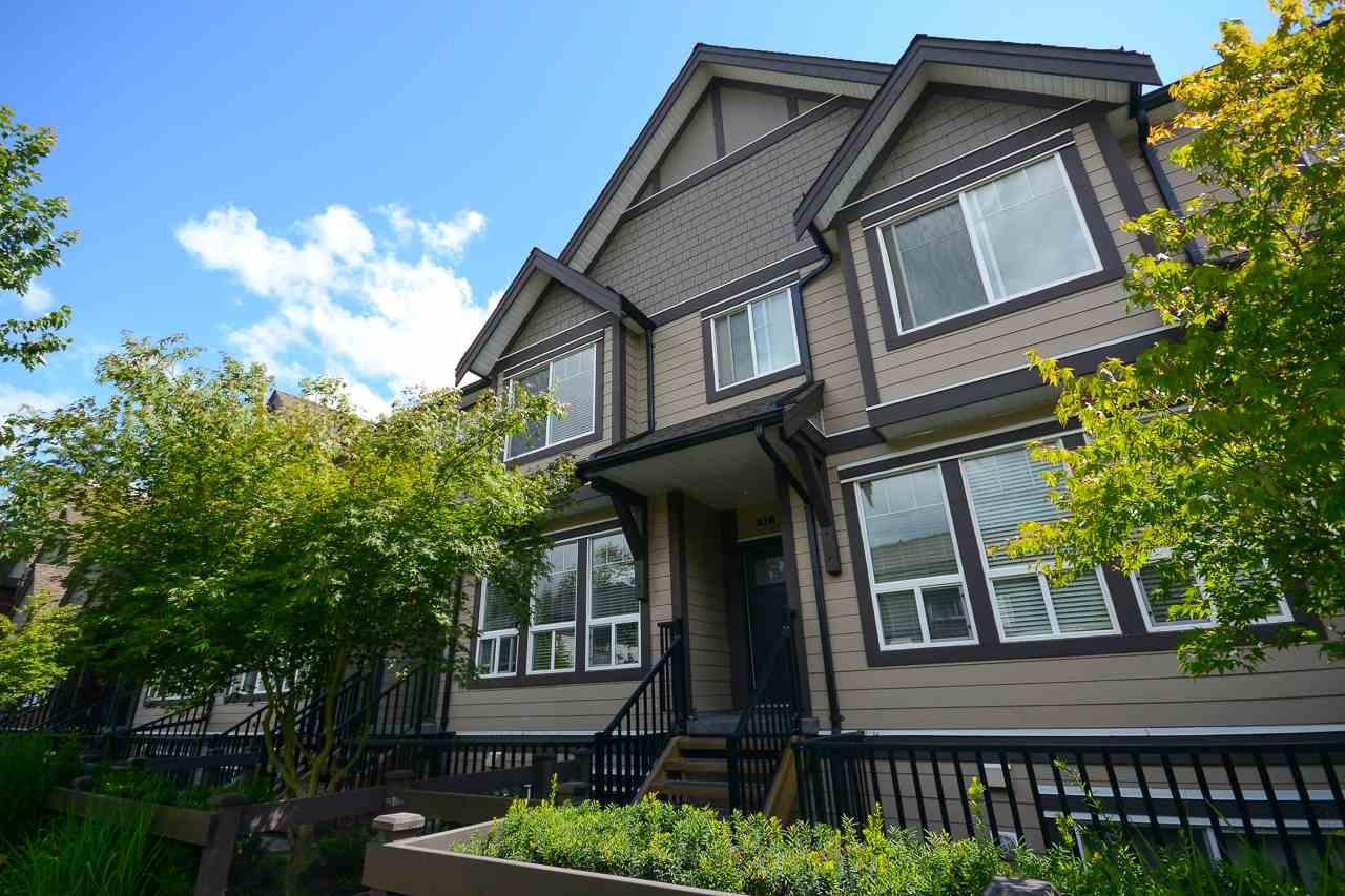 R2087514 - 32 14877 60 AVENUE, Sullivan Station, Surrey, BC - Townhouse