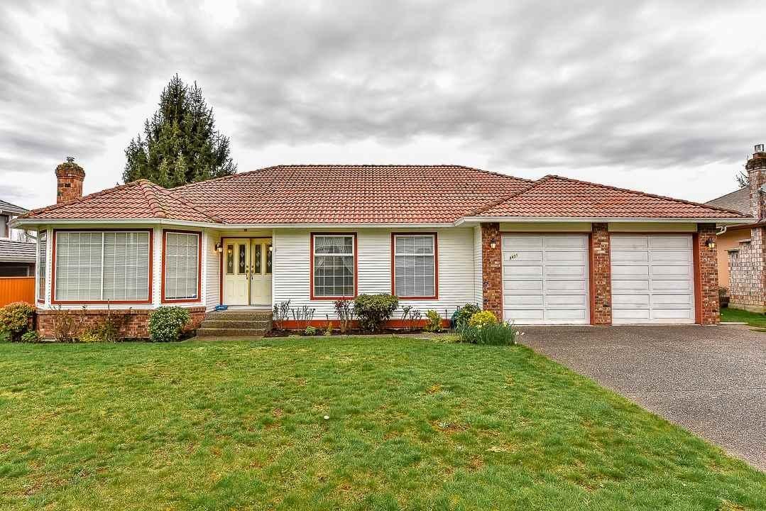 R2087693 - 6431 180 STREET, Cloverdale BC, Surrey, BC - House/Single Family