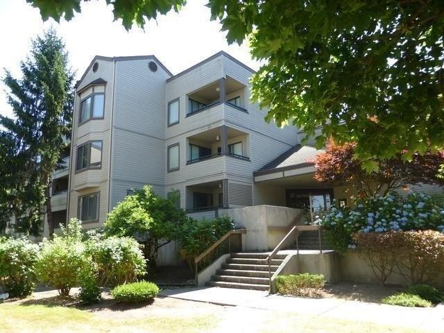 R2087870 - 112 5224 204 STREET, Langley City, Langley, BC - Apartment Unit