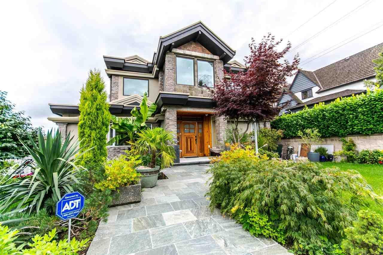 R2087876 - 3689 TRINITY STREET, Hastings East, Vancouver, BC - House/Single Family