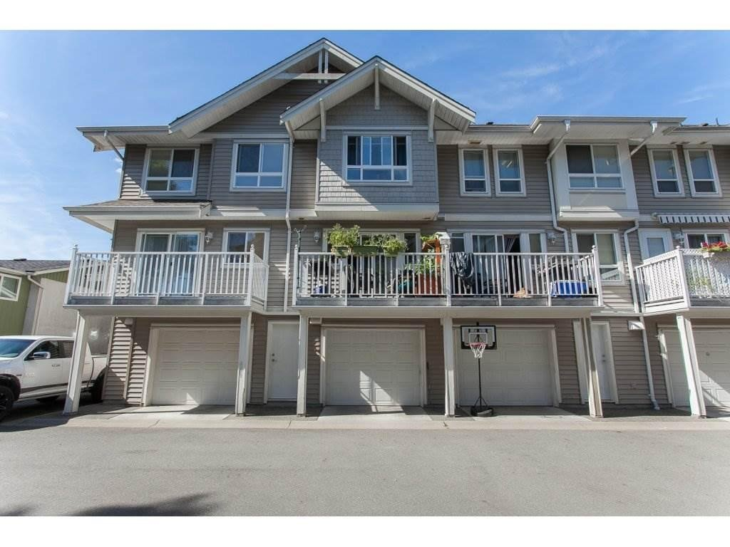 R2087880 - 2 5255 201A STREET, Langley City, Langley, BC - Townhouse