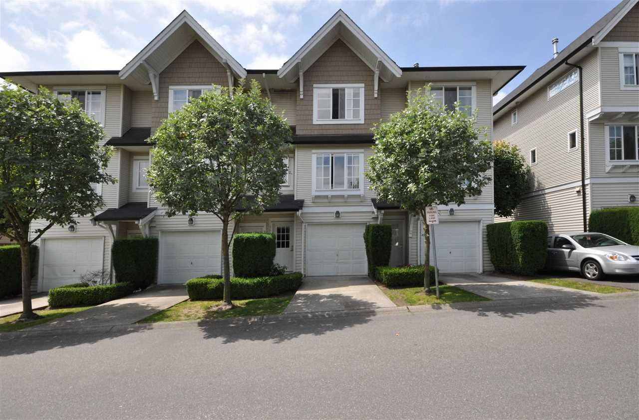 R2087890 - 96 20540 66TH AVENUE, Willoughby Heights, Langley, BC - Townhouse
