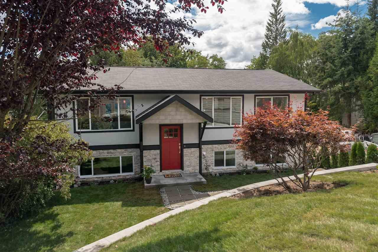 R2087928 - 923 E 4TH STREET, Queensbury, North Vancouver, BC - House/Single Family