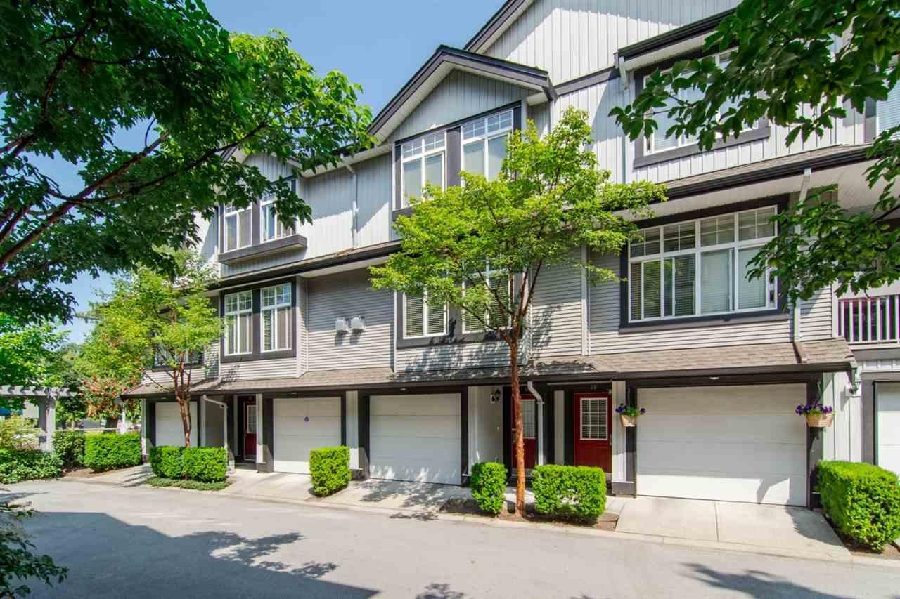 R2087994 - 18 18839 69 AVENUE, Clayton, Surrey, BC - Townhouse