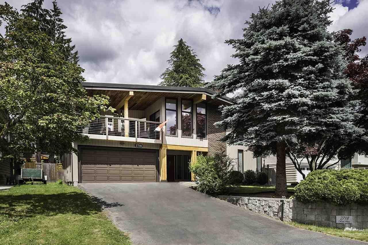 R2088059 - 2718 WYAT PLACE, Blueridge NV, North Vancouver, BC - House/Single Family