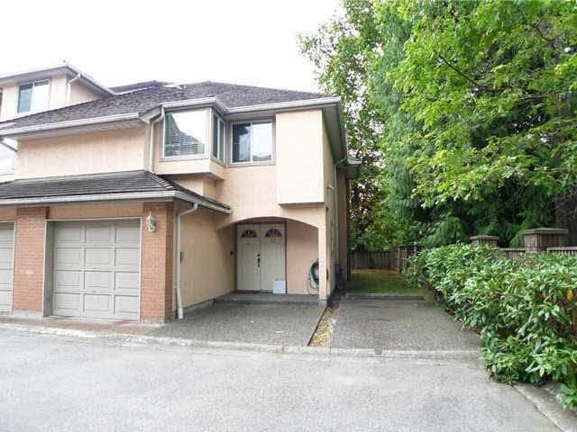 R2088107 - 32 8120 GENERAL CURRIE ROAD, Brighouse South, Richmond, BC - Townhouse